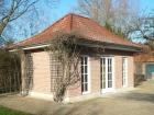 Rosenhaus des Fördervereins