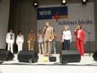 WDR4 Programm im Park