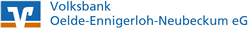 Logo Volksbank Ennigerloh Oelde Neubeckum