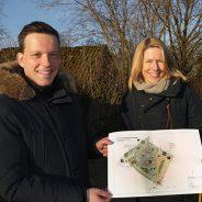 Förderverein unterstützt Umbau der Erlebnisfarm mit 30 000 Euro
